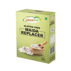 Maida Replacer, Wheafree Maida Replacer, Gluten Free Maida Replacer, Gluten Free Maida, Maida Flour, Wheafree, Gluten Free