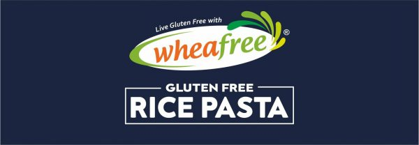Wheafree Rice Pasta, Rice Pasta, Gluten Free Rice Pasta, Gluten Free, Wheafree