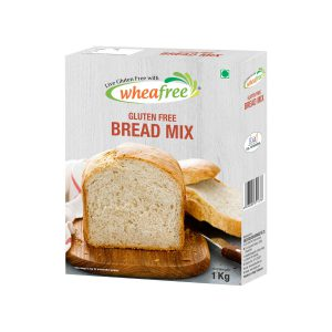 Glutem Free Bread Mix, Wheafree Bread Mix, Bread Mix, Gluten Free Bread, Bake your own bread