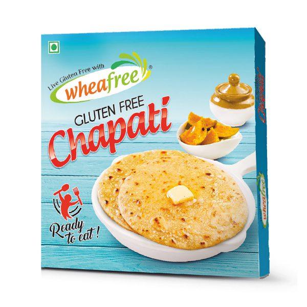 Ready to Eat, Gluten Free Chapati, Chapati, Roti, Ready to Eat Roti, Chapatti, Rotti