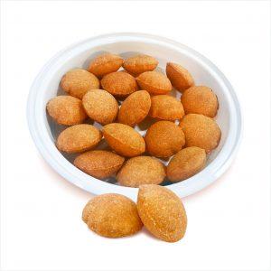 Wheafree Gluten Free Golgappa, Pani puri