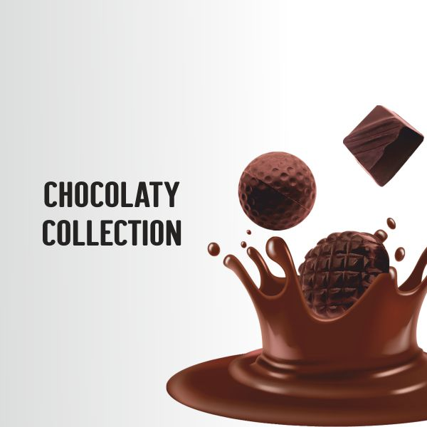 Wheafree Gluten Free Chocolaty Collection