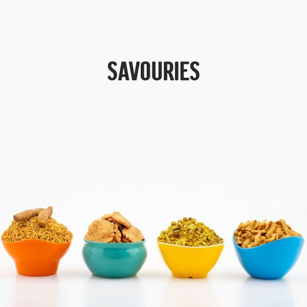 Wheafree Gluten free Savouries